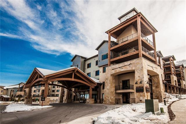 2653 Canyons Resort Drive #331, Park City, UT 84098 (MLS #11804504) :: High Country Properties