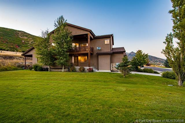 519 Ranch Way, Midway, UT 84049 (MLS #11804514) :: The Lange Group