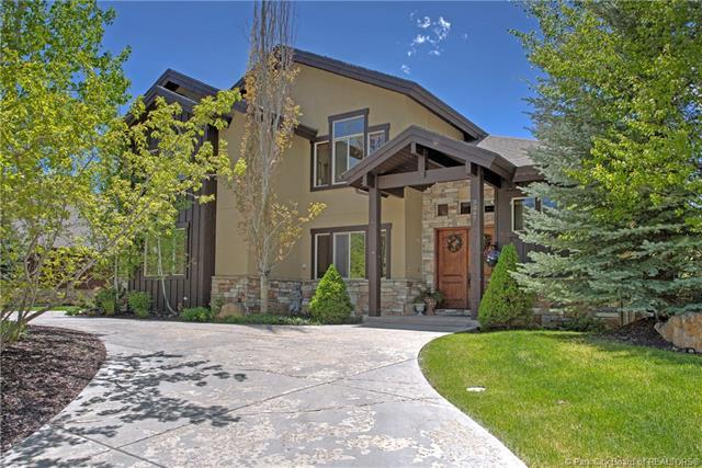 3047 W Creek Road, Park City, UT 84098 (MLS #11804522) :: Lawson Real Estate Team - Engel & Völkers