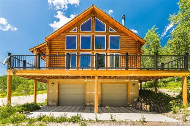 2011 Arapaho Drive, Coalville, UT 84017 (MLS #11804526) :: Lawson Real Estate Team - Engel & Völkers