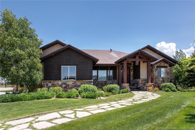 3104 N State Rd 32, Marion, UT 84036 (MLS #11804540) :: Lawson Real Estate Team - Engel & Völkers