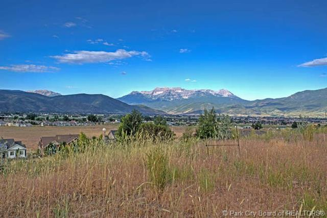 3150 E Hunters Ridge Way, Heber City, UT 84032 (MLS #11804541) :: High Country Properties