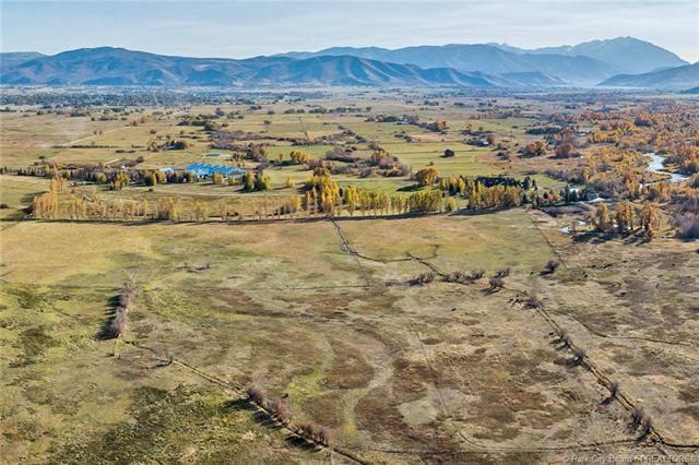 Hwy 40 Riverroad, Heber City, UT 84032 (MLS #11804545) :: The Lange Group