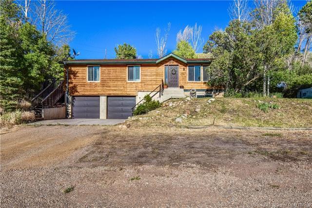 1415 S S. Hoytsville Rd Road, Coalville, UT 84017 (MLS #11804554) :: Lawson Real Estate Team - Engel & Völkers