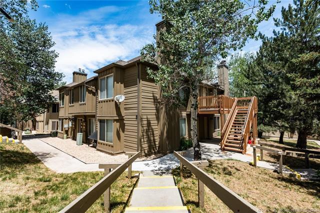 2100 Canyons Resort 17-B1, Park City, UT 84098 (MLS #11804556) :: High Country Properties