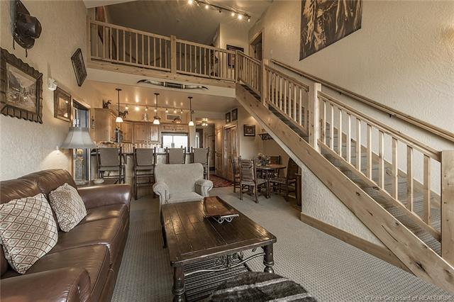 2653 Canyons Resort #222, Park City, UT 84098 (MLS #11804580) :: The Lange Group