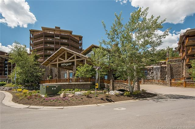 3000 Canyons Resort Drive #4912, Park City, UT 84098 (#11804587) :: Red Sign Team