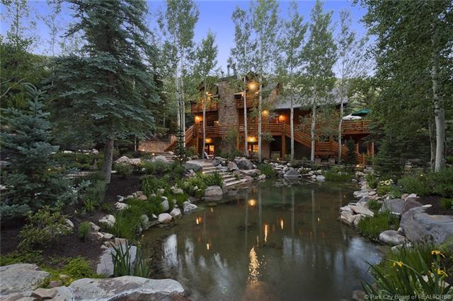 253 W Tollgate Canyon Road, Wanship, UT 84017 (MLS #11804591) :: High Country Properties