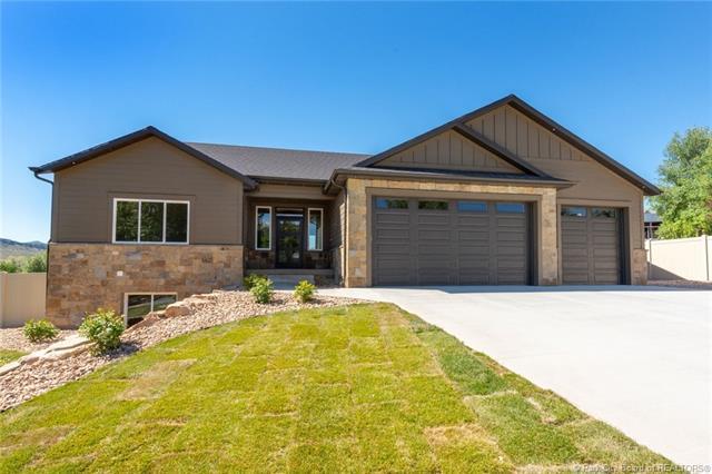 410 Old Farm Lane, Coalville, UT 84017 (MLS #11804615) :: Lawson Real Estate Team - Engel & Völkers
