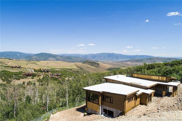 8424 N Promontory Ranch Road, Park City, UT 84098 (#11804633) :: Red Sign Team