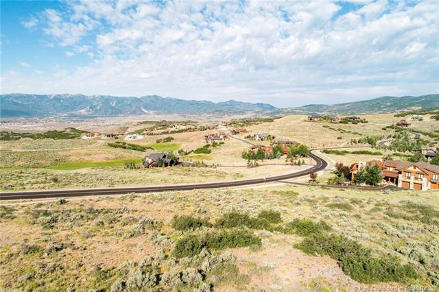 8950 N Promontory Ranch Road, Park City, UT 84098 (MLS #11804708) :: The Lange Group