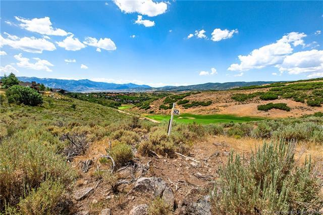 8221 N Ranch Garden Road, Park City, UT 84098 (MLS #11804760) :: The Lange Group