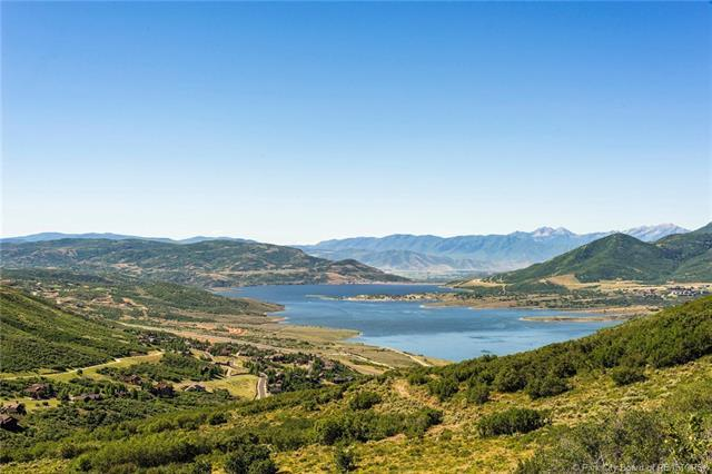 40 Acres No Situs Address, Heber City, UT 84032 (MLS #11804773) :: Lookout Real Estate Group