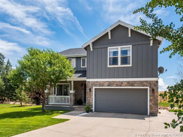 983 Mountain Willow Lane, Park City, UT 84098 (MLS #11804861) :: Lookout Real Estate Group