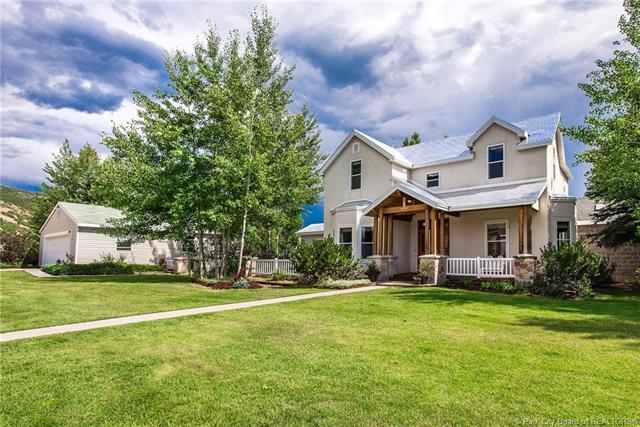 2870 E Highland Loop, Woodland, UT 84036 (MLS #11804869) :: The Lange Group