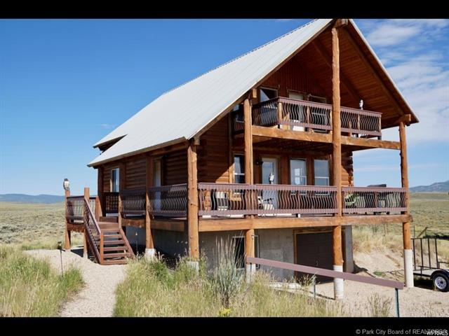 6324 Strawberry Lakeview, Heber City, UT 84032 (MLS #11804897) :: The Lange Group