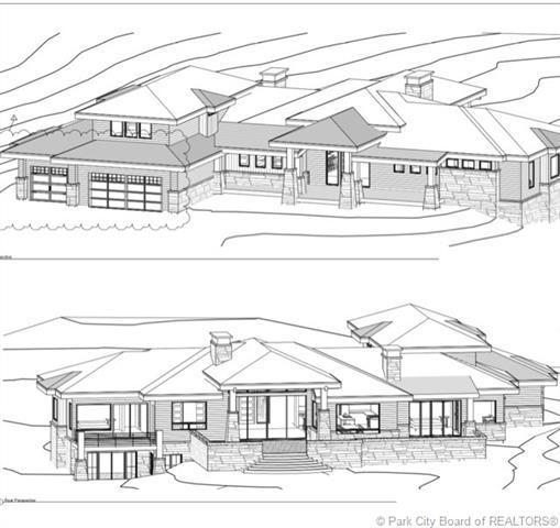 7518 Sage Meadow Dr, Park City, UT 84098 (MLS #11804956) :: The Lange Group