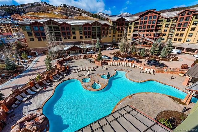 3855 Grand Summit Drive 448/450 Q2, Park City, UT 84098 (MLS #11804961) :: The Lange Group