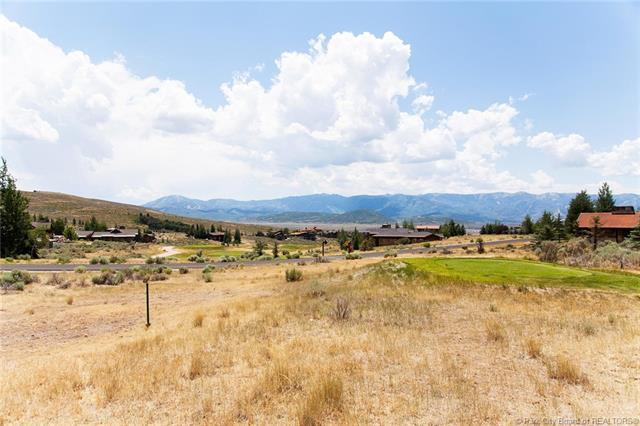 3457 Westview Trail, Park City, UT 84098 (MLS #11804986) :: The Lange Group