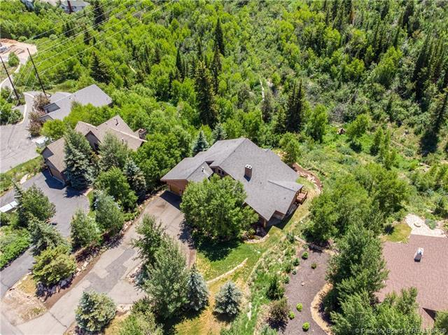 7924 Pinebrook Road, Park City, UT 84098 (MLS #11805027) :: The Lange Group