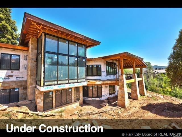 8899 Parley's Lane, Park City, UT 84098 (MLS #11805054) :: Lookout Real Estate Group