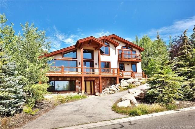 2080 Mahre Drive, Park City, UT 84098 (MLS #11805105) :: The Lange Group
