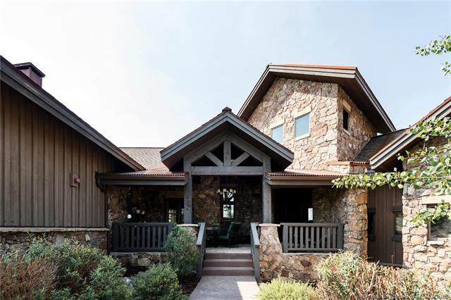3016 Arrowhead Trail, Park City, UT 84098 (MLS #11805108) :: The Lange Group