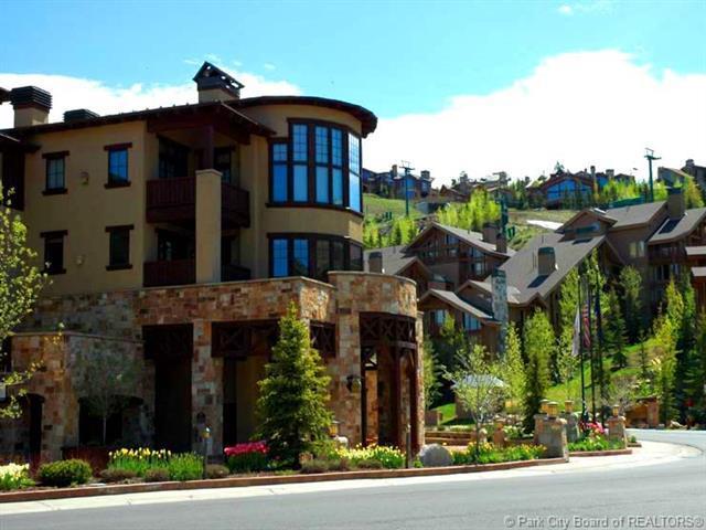7815 Royal St C-144, Park City, UT 84060 (MLS #11805121) :: High Country Properties