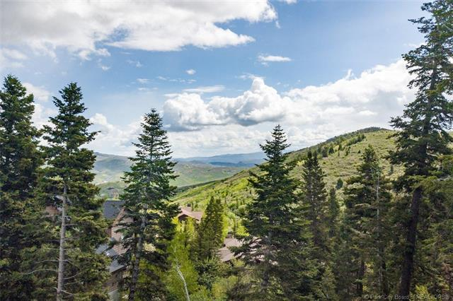 7092 Canyon, Park City, UT 84098 (MLS #11805124) :: The Lange Group