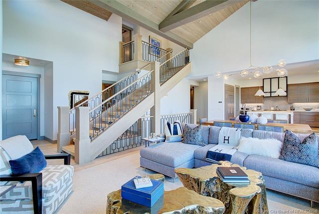 46 Silver Strike Trail #14, Park City, UT 84060 (MLS #11805165) :: Lookout Real Estate Group