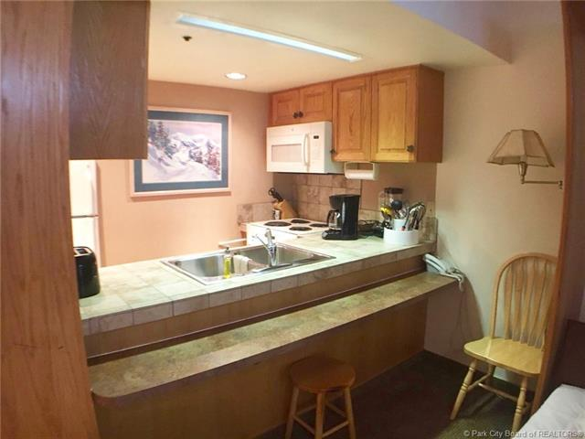 1415 Lowell Avenue #158, Park City, UT 84060 (MLS #11805171) :: The Lange Group
