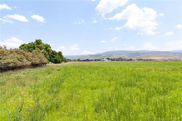 1500 S 3600 East, Heber City, UT 84032 (MLS #11805177) :: The Lange Group