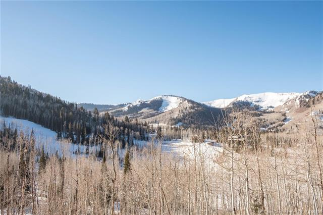 246 White Pine Canyon Road, Park City, UT 84060 (MLS #11805180) :: The Lange Group