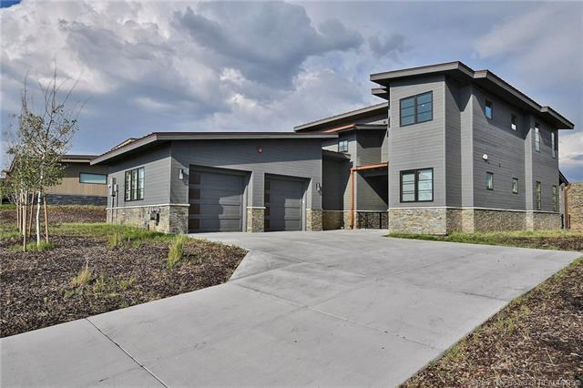 6482 Golden Bear Loop, Park City, UT 84098 (MLS #11805186) :: Lawson Real Estate Team - Engel & Völkers