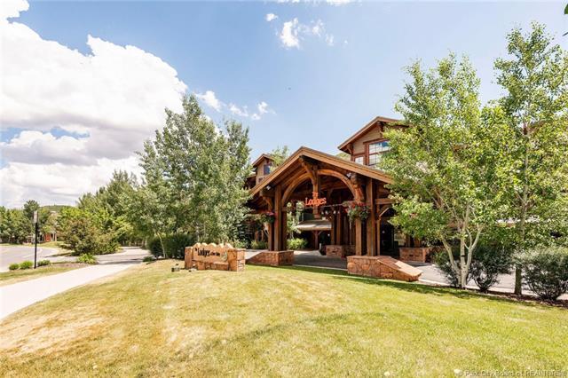 2900 Deer Valley Drive C201, Park City, UT 84060 (MLS #11805198) :: Lawson Real Estate Team - Engel & Völkers