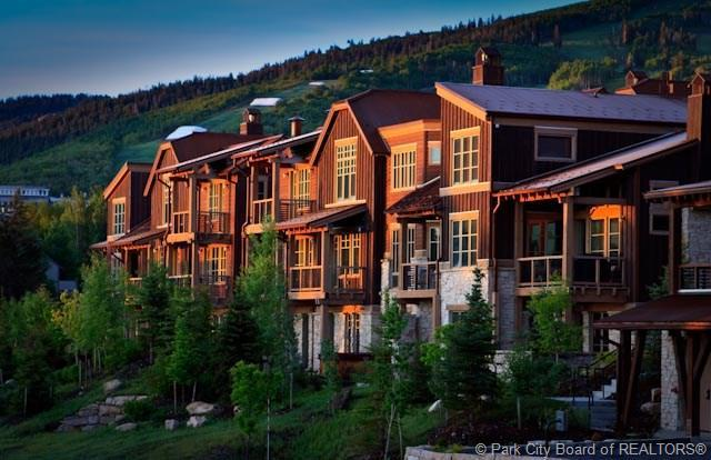 1825 Three Kings Drive #503, Park City, UT 84060 (#11805210) :: Red Sign Team