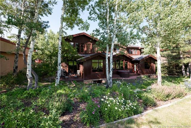 11 Claim Jumper Court, Park City, UT 84060 (MLS #11805221) :: Lookout Real Estate Group