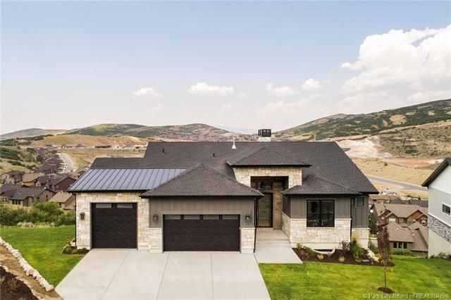13201 N Alexis Drive, Heber City, UT 84032 (#11805233) :: Red Sign Team