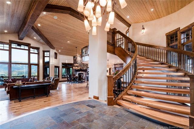 3349 Meadows Dr, Park City, UT 84060 (MLS #11805262) :: The Lange Group
