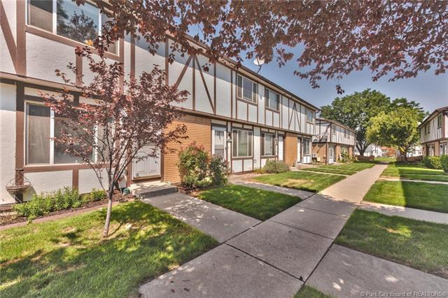 4314 S Rugby Court, Other City - Utah, UT 84123 (#11805281) :: Red Sign Team
