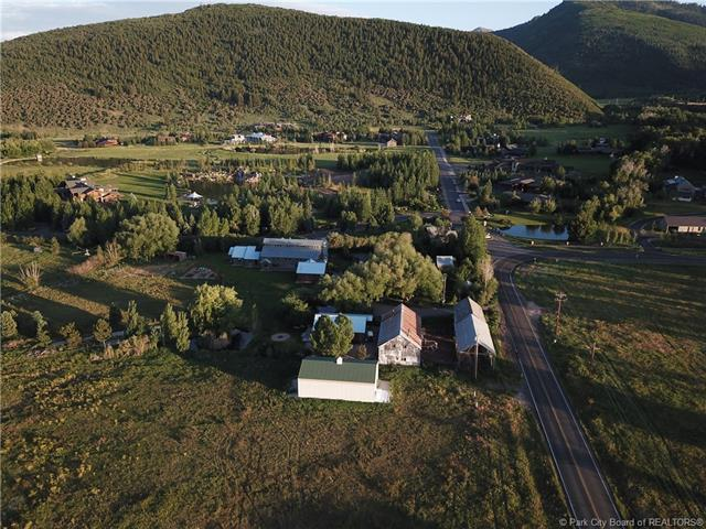 895 Old Ranch Road, Park City, UT 84098 (MLS #11805282) :: Lookout Real Estate Group