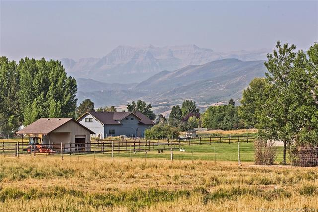 Parcel Id 00-0006-4852, Midway, UT 84049 (MLS #11805374) :: The Lange Group