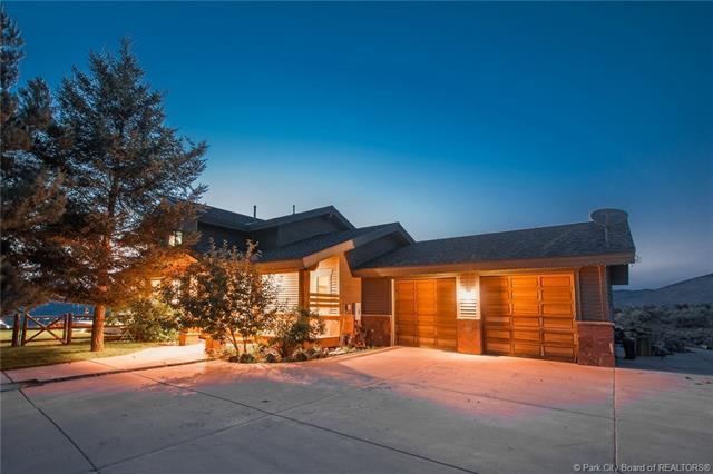 1050 E Bluffs Drive, Woodland, UT 84036 (MLS #11805418) :: The Lange Group
