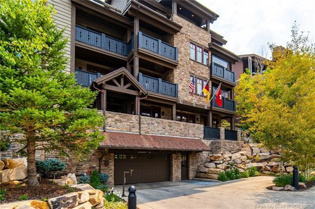 2550 Deer Valley Drive #401, Park City, UT 84060 (MLS #11805480) :: High Country Properties