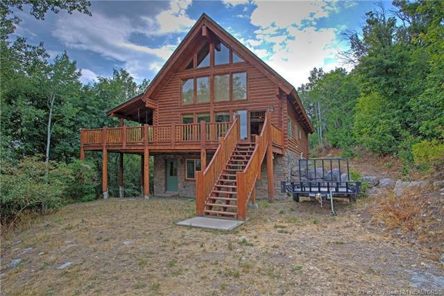 670 W Shady Lane, Coalville, UT 84017 (MLS #11805493) :: Lawson Real Estate Team - Engel & Völkers