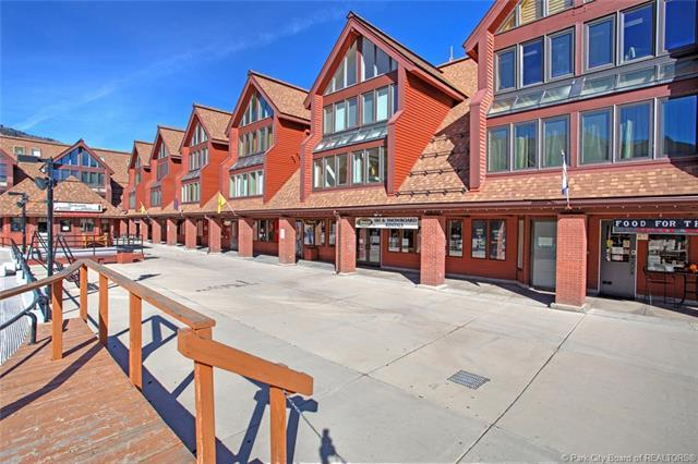 1415 Lowell Avenue #256, Park City, UT 84060 (#11805535) :: Red Sign Team