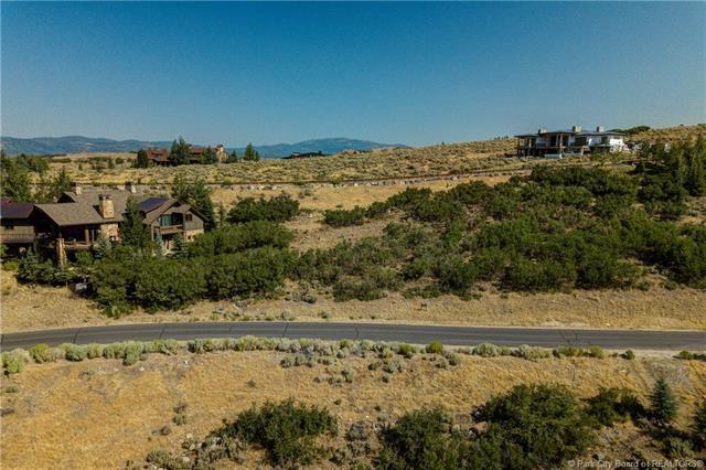 7923 N Sunrise Loop, Park City, UT 84060 (MLS #11805550) :: Lawson Real Estate Team - Engel & Völkers