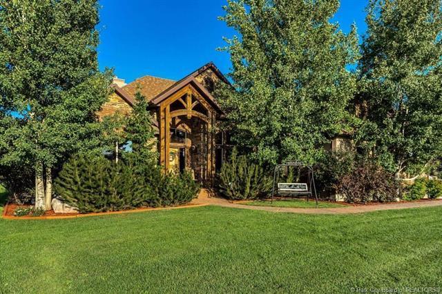 2916 N State Road 32, Marion, UT 84036 (MLS #11805570) :: Lawson Real Estate Team - Engel & Völkers