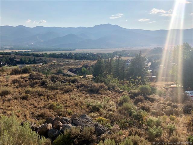 6175 Mountain View, Park City, UT 84098 (MLS #11805608) :: Lawson Real Estate Team - Engel & Völkers