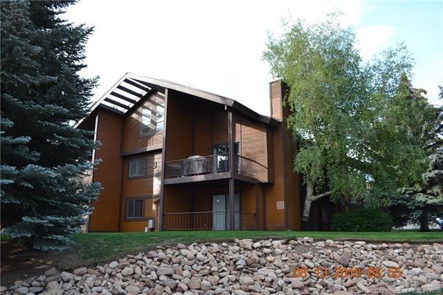 2025 Canyons Resort Drive B-5, Park City, UT 84098 (MLS #11805617) :: The Lange Group